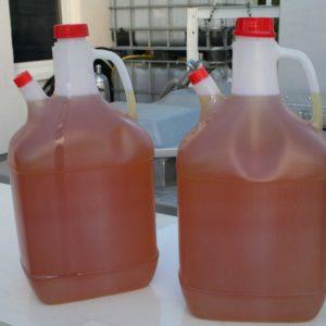 10 L Thermoöl/ Kochbadflüssigkeit