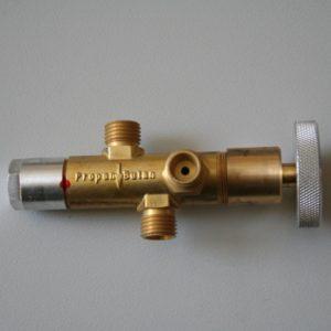 Drehregler Für Gasbrenner