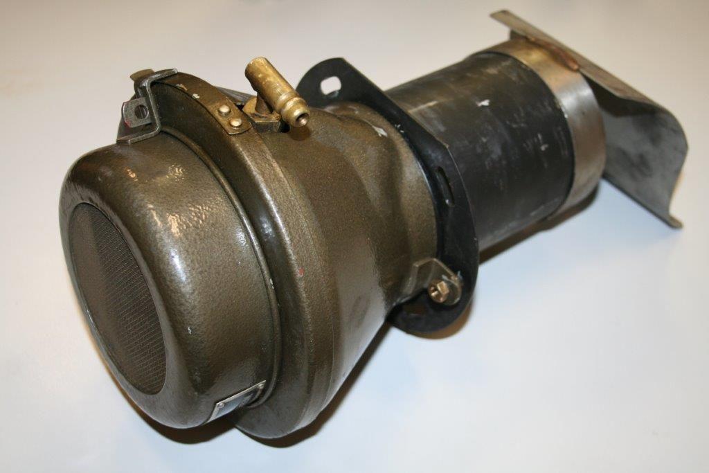 Dieselbrenner Webasto MB10
