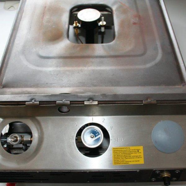 Gasbrenner Kärcher TFK 250